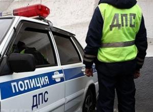 Беременная девушка-водитель пострадала в крупной аварии в Волжском