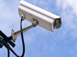 В Волжском решили подключить 10 видеокамер на незаконных свалках