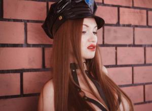 Живи сам и давай жить другим, - огненная Гульнара Печегина, участница конкурса «Мисс Блокнот Волжского - 2017»