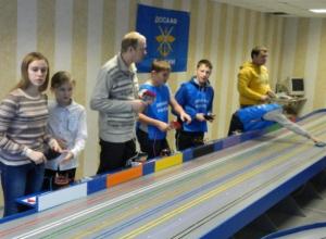 Гоночные соревнования на трассе стали новым видом спорта в Волжском