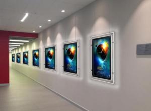 Яндекс и «Ростелеком» договорились совместно развивать рынок цифровой рекламы в помещениях