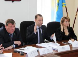 В Волжском стало известно количество кандидатов в депутаты