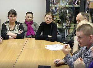Глава управления образования Александр Резников заявил, что детей в детсаде Волжского изолировали по закону