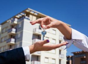 Почти 1 259 волжан решили свои проблемы с жильем