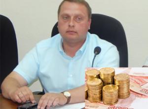 Руководитель «Комбината благоустройства»  Павел Целковский зажал более 12 миллионов подрядчикам