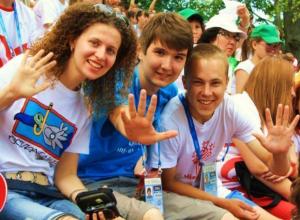 Волжан пригласили на волонтерский stand up в Волжском