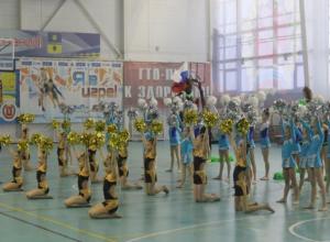 Стартовал волжский турнир по баскетболу, победители которого поедут в Краснодар