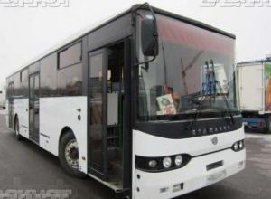 В Волжском у автобуса №2у продлевают маршрут