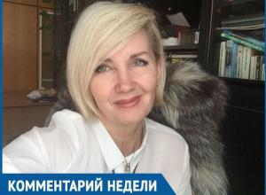 Мне не понравилась дурацкая гора на выступлении Юлии Самойловой, - Ольга Кийко