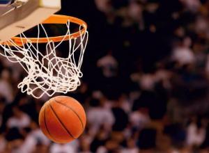 В Волжском стартовал открытый чемпионат по баскетболу