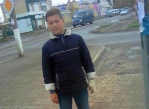 Пропавшего под Волжским подростка задержала полиция