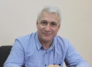 Газанфар Гулуев стал правой рукой мэра Волжского Игоря Воронина