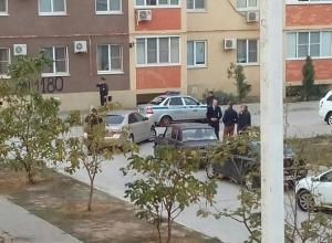 Волжанина застрелили в собственном дворе