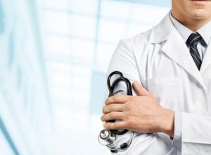 Облпрокуратора выявила нехватку хороших врачей в Волжском