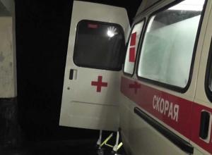 Неизвестный сбил пешехода в Волжском и скрылся с места ДТП