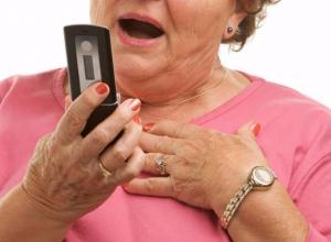 67-летняя пенсионерка из Волжского стала жертвой афериста