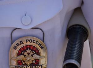 Охрана магазина задержала ночных воров из города-героя в Волжском