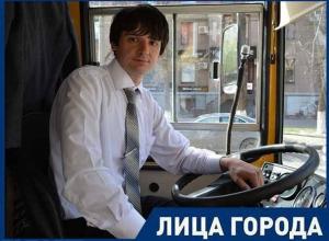 Икарус стал для меня настоящим чудом света, - владелец волжских автобусов Дмитрий Бескровный
