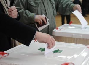 В Волжском скоро стартует предвыборная кампания