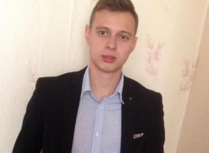 Евгения Жукова поздравили с днем рождения!