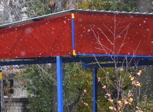 Стало известно, где и когда оборудуют новые остановочные павильоны в Волжском