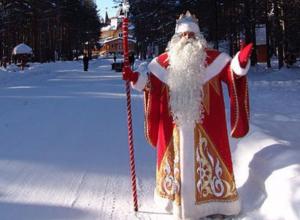 Полная программа новогодних мероприятий в Волжском