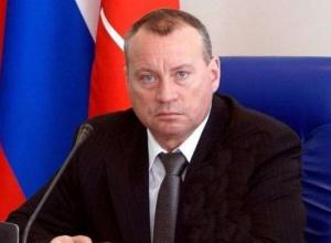 Почетный гражданин Волжского стал мэром Волгограда