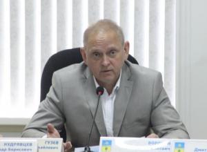 Мэр Волжского Игорь Воронин рассказал о своих достижениях