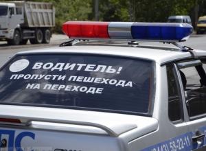 Четырехлетняя малышка пострадала в ДТП из-за нерадивой матери в Волжском