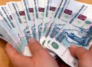 Более 1,5 миллиона рублей заплатили власти Волжского за оградку на кладбище