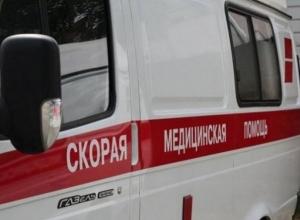 Недобросовестный пешеход попал под колеса машины в Волжском