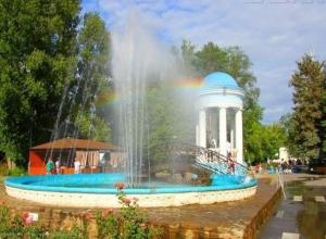 До +31 градуса спрогнозировали в жаркий четверг в Волжском