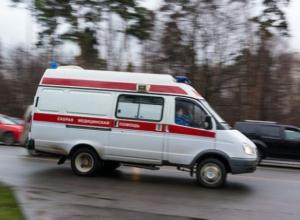 В Волжском госпитализировали автоледи после ДТП с «четырнадцатой»