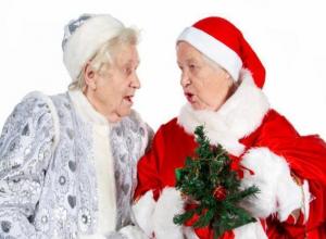 Старикам волжского решили выплатить пенсию в срок, несмотря на праздники