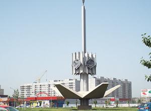 Водителей призвали к бдительности: изменилась схема движения на площади Труда в Волжском