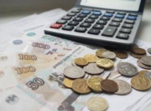 Судебные приставы начали штрафовать волжан за неуплату долгов