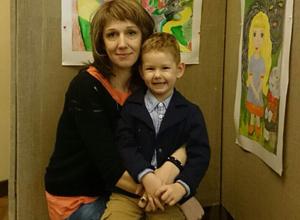 Пятилетний Женечка из Волжского десять дней умирал на глазах врачей, пока те ставили ему диагноз
