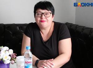 Набор веса пошел после личной трагедии, - Елена Соколова