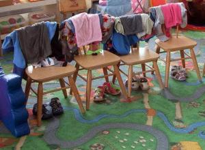 С 2017 года в Волжском ввели новый порядок уплаты за детские сады