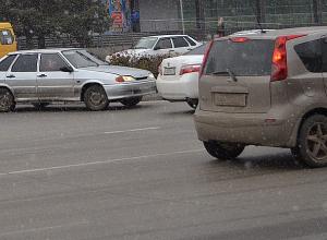 Волжане просят пустить маршрутки по «промышленной» улице Пушкина