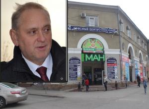Игорь Воронин объявил войну разномастной и пестрой рекламе на зданиях Волжского