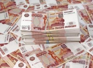 Очередной кредит на 100 миллионов берет мэрия Волжского