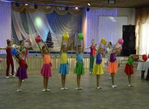 Волжскому центру «Школа жизни» исполнилось пять лет