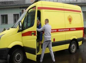 Волжанин, душивший врача «скорой», получил 8 месяцев «строгача»