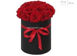 Шикарные живые цветы от профессионалов