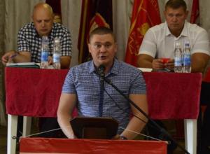 В Волжском определили кандидатов в депутаты от КПРФ