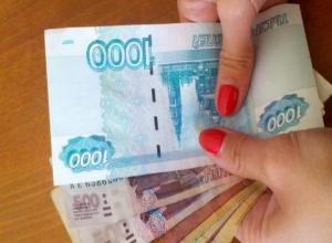 Средняя зарплата волжских врачей оказалась 53 686 рублей