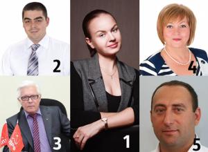 Кто на что учился: самые бедные депутаты Волжской городской Думы