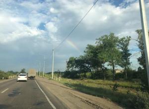 Облачный и жаркий понедельник спрогнозировали в Волжском