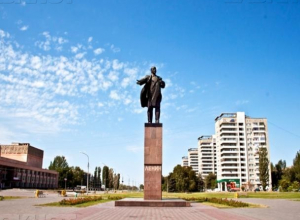 В день матча на «Волгоград Арене» в Волжском прогнозируют жару